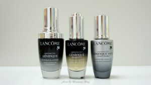Lancome Advanced Genifique (New)